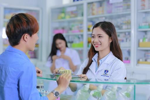 Giấy phép bán dược phẩm tư nhân