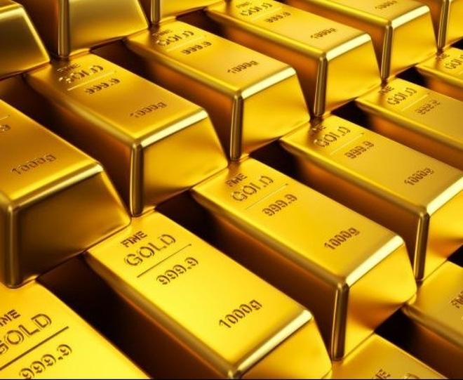 Giấy phép kinh doanh vàng miếng