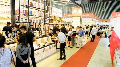 Giấy phép tổ chức hội chợ, triển lãm thương mại