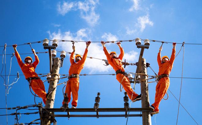Xin giấy phép hoạt động điện lực