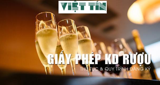 Sở hữu giấy phép kinh doanh rượu dễ dàng cùng Luật Việt Tín