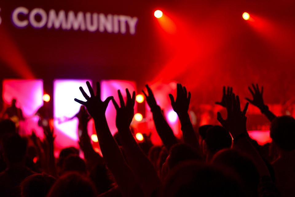 Thành lập công ty tổ chức sự kiện