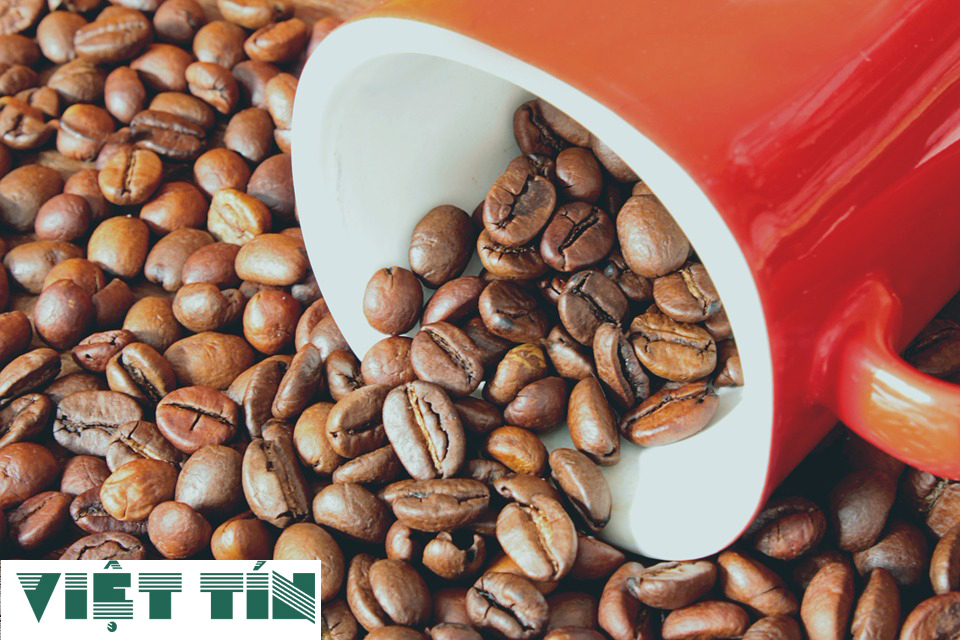 Công bố các sản phẩm cà phê