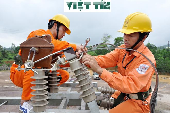 Thực hiện giấy phép đối với lĩnh vực điện lực cùng Luật Việt Tín