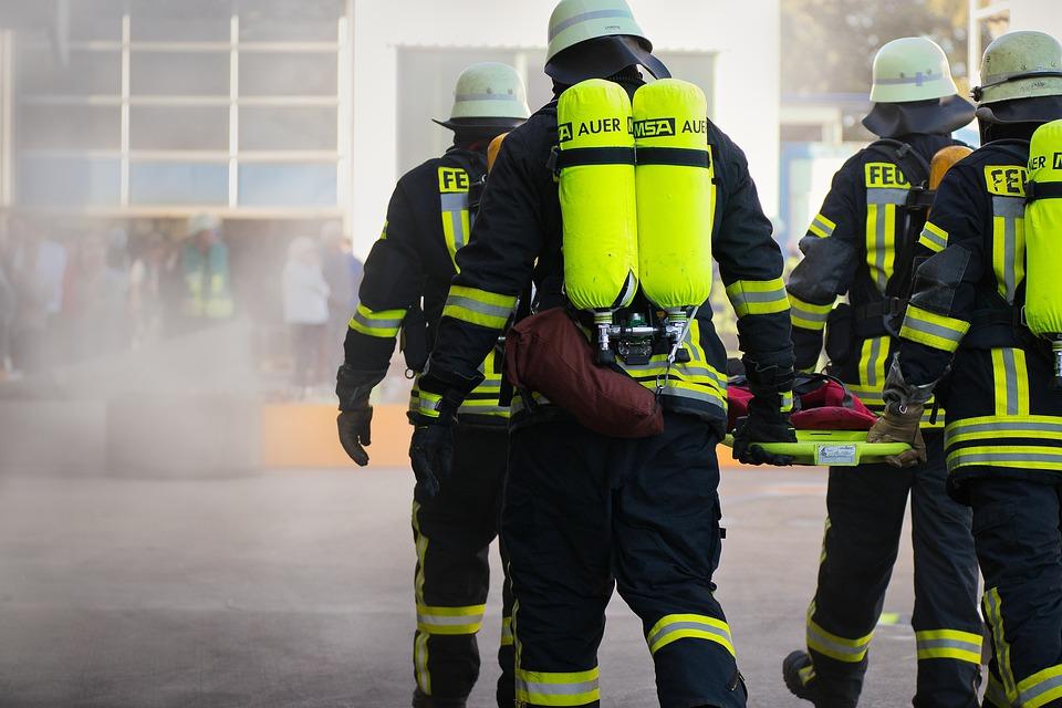 Đảm bảo an toàn cháy nổ khi kinh doanh vật liệu nổ