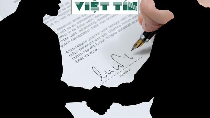 Xin giấy phép lao động tạo cơ hội cao trong kinh tế quốc tế