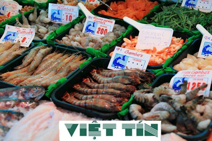 Công bố chất lượng sản phẩm hàng hóa thủy sản là tiền đề cho việc lưu hành ổn định và tăng tính cạnh tranh cho doanh nghiệp.