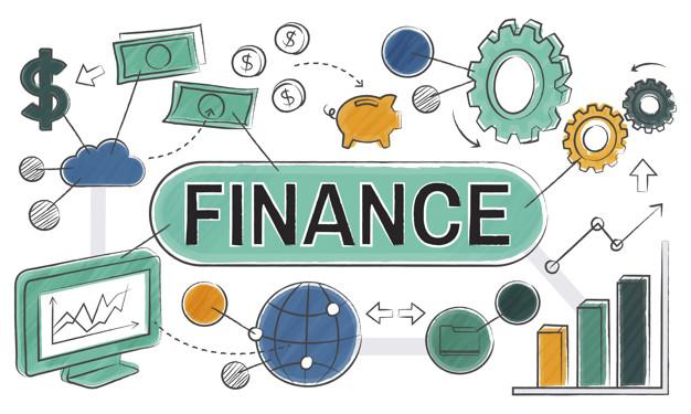 Thành lập công ty tài chính