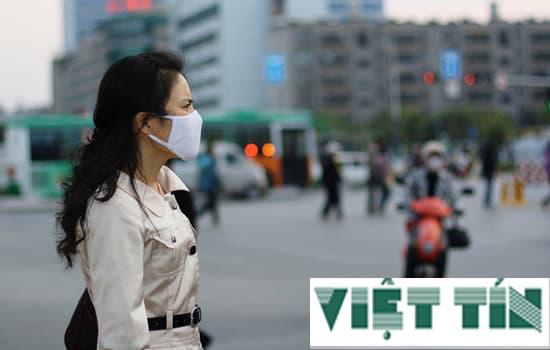 Đăng ký lưu hành khẩu trang y tế cùng Luật Việt Tín