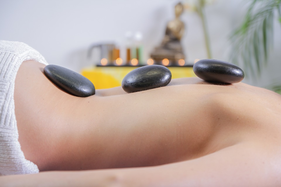 Kinh doanh dịch vụ massage