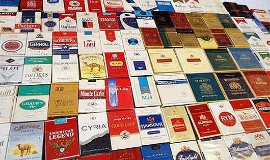 Kinh doanh phân phối thuốc lá đảm bảo đầy đủ giấy phép