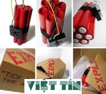 Đơn giản hóa việc xin cấp giấy phép kinh doanh vật liệu nổ cùng Luật Việt Tín