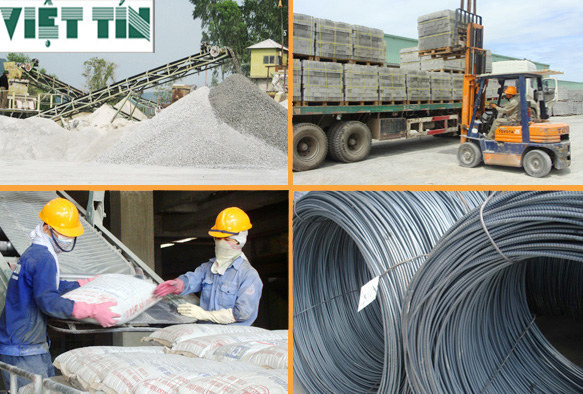 Cần đảm bảo các điều kiện vật liệu xây dựng theo quy định