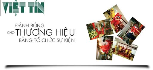 Xin giấy phép tổ chức sự kiện tại Luật Việt Tín