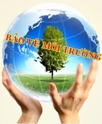 Cam kết bảo vệ môi trường là điều bắt buộc để phát triển bền vững