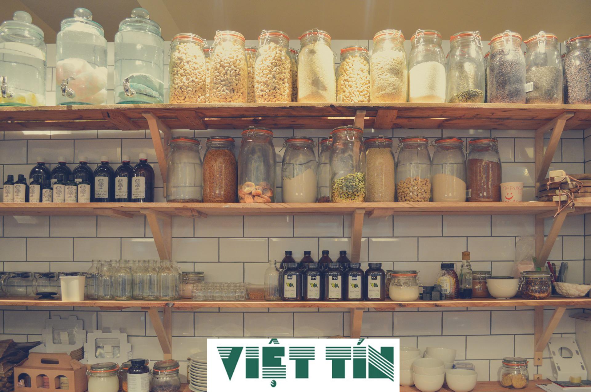 Công bố chất lượng phụ gia thực phẩm tại Luật Việt Tín