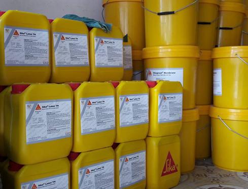 Đảm bảo hồ sơ giấy tờ cho thực hiện khai báo hóa chất