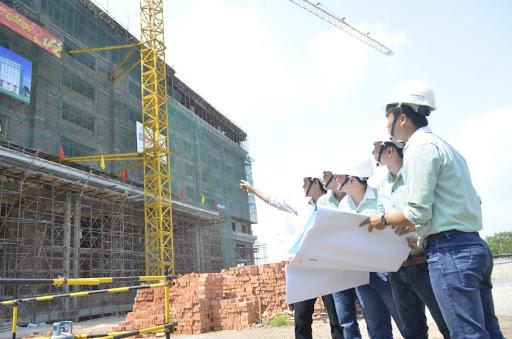Xây dựng cần phải xin giấy phép từ cơ quan chức năng