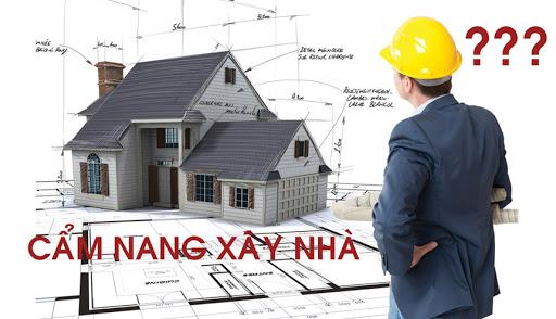 Xem xét các vấn đề trước trong và sau khi xây dựng