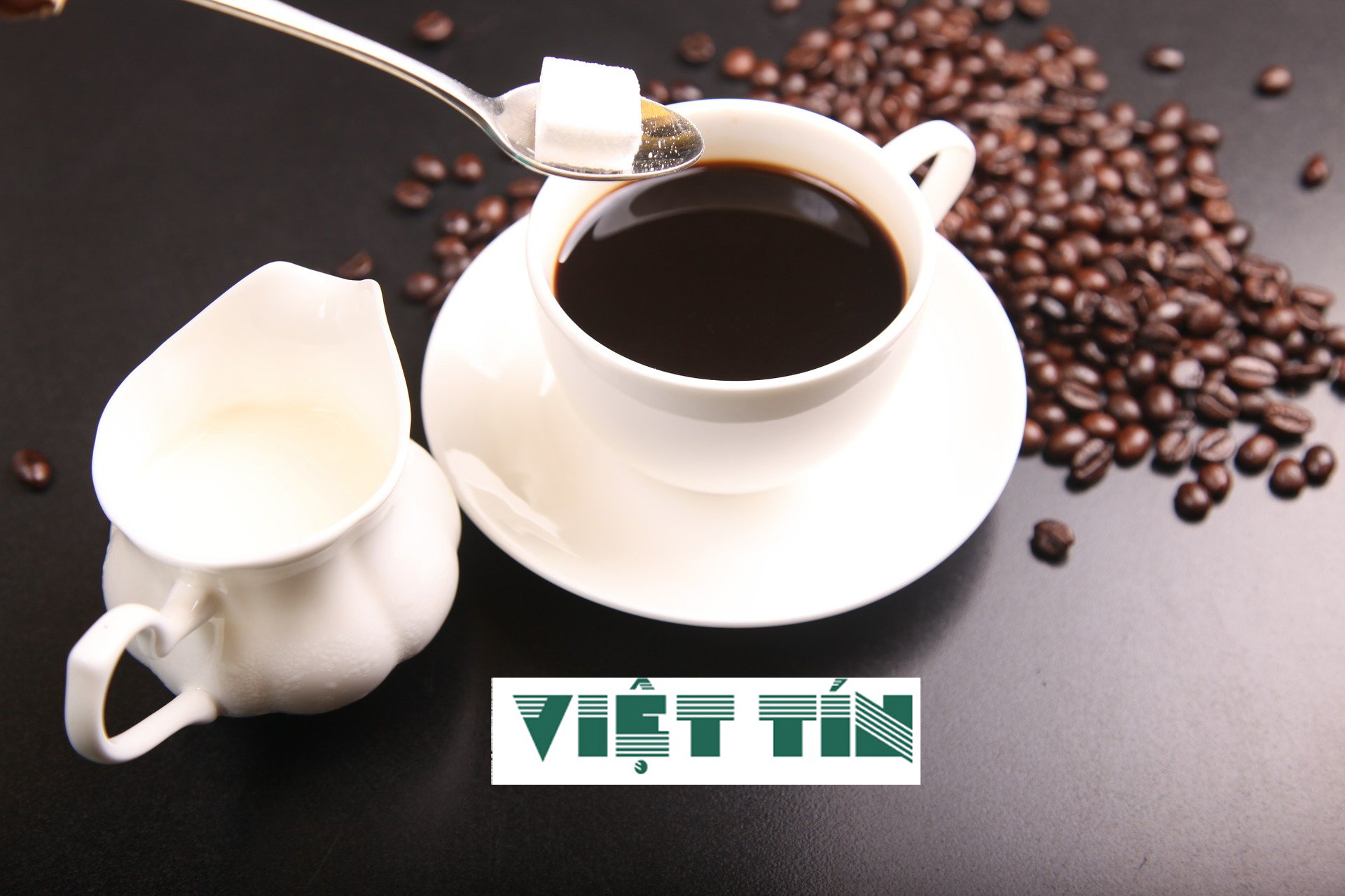 Nhiều đơn vị kinh doanh tin tưởng tìm đến dịch vụ công bố chất lượng sản phẩm cà phê nhập khẩu của Việt Tín