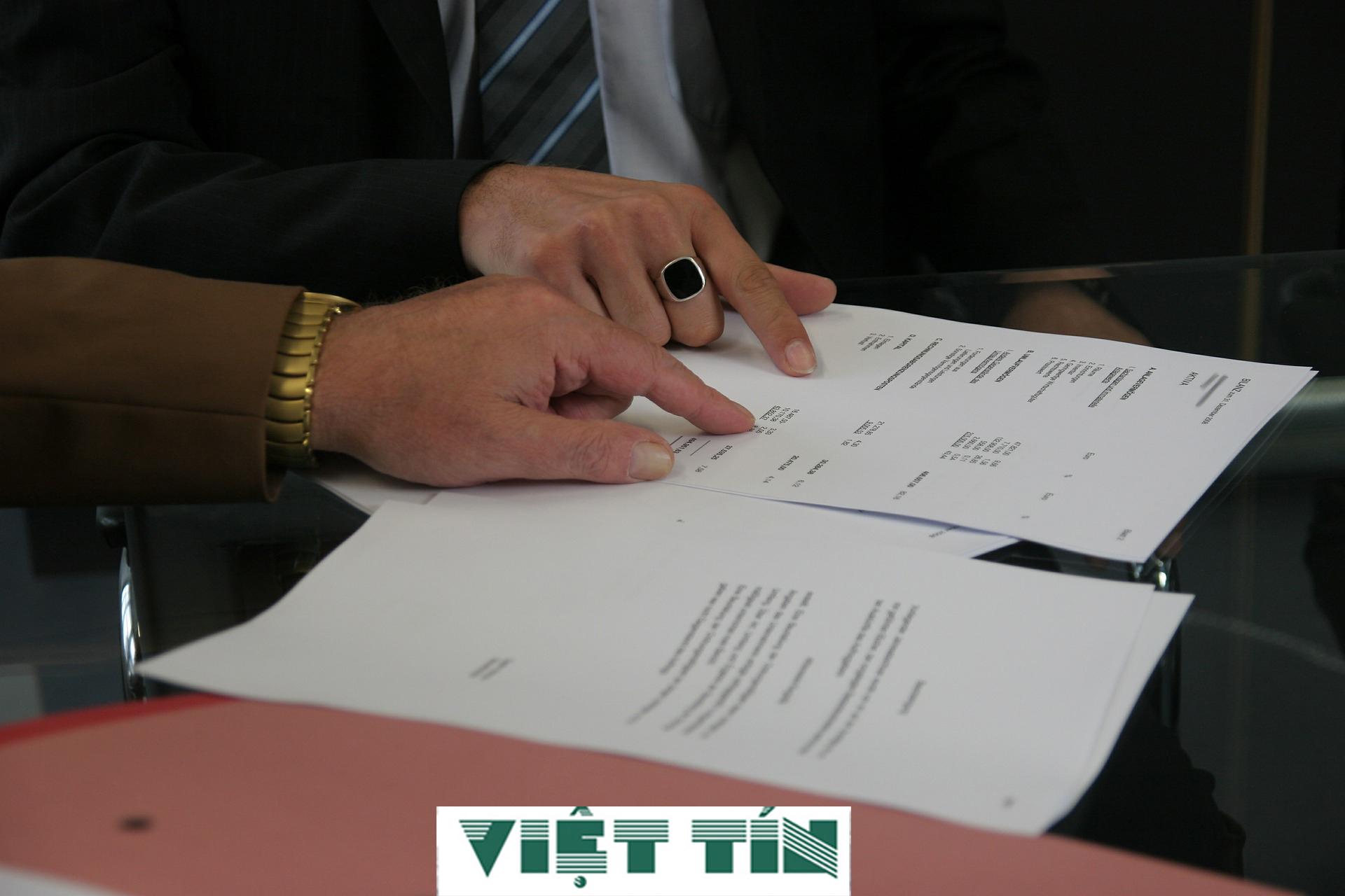 hồ sơ thành lập công ty tài chính