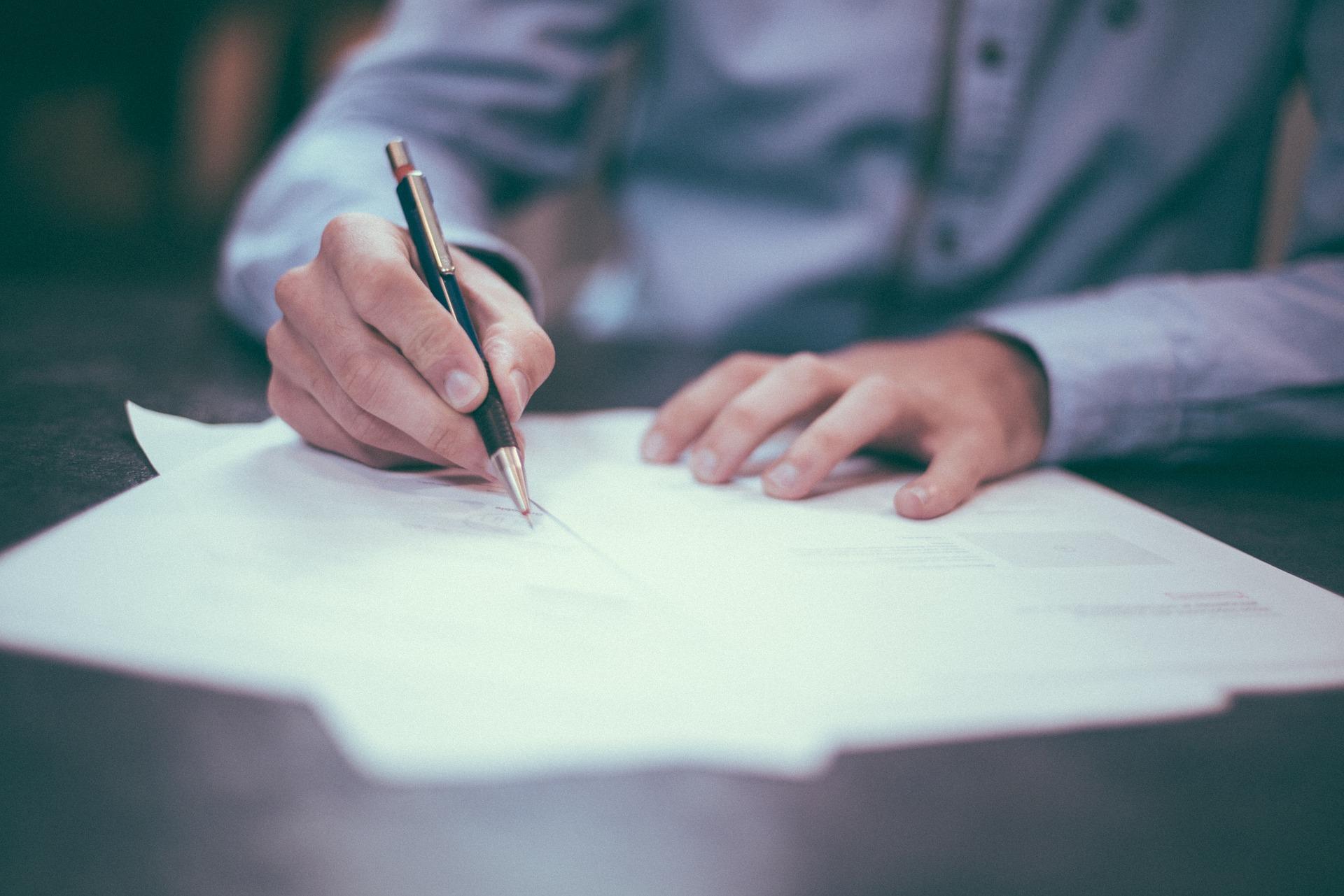 Hướng dẫn viết thư ủy quyền trong công bố mỹ phẩm