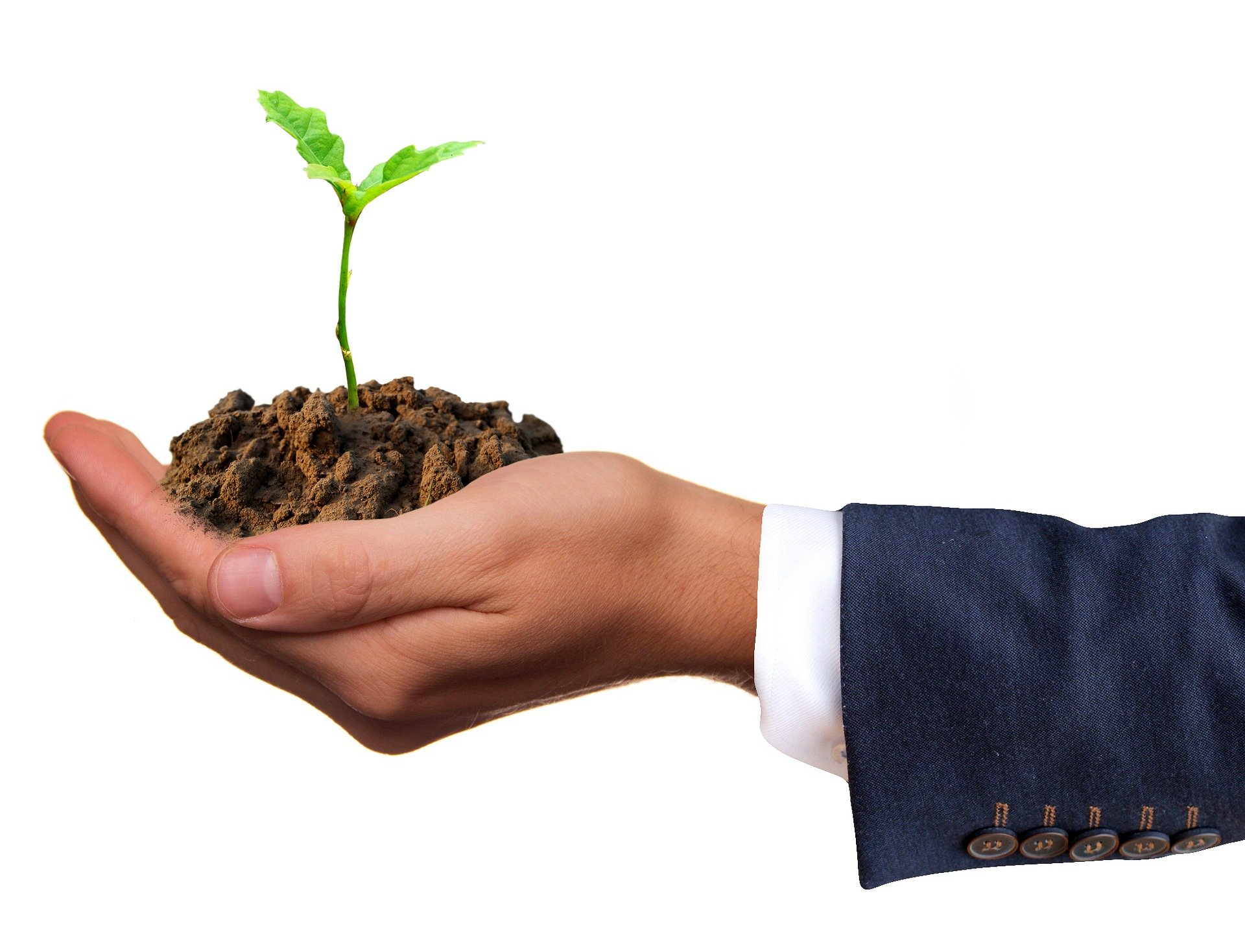 Tạo tiền dề cho việc sản xuất kinh doanh khởi nghiệp