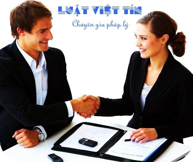 Thành lập doanh nghiệp dễ dàng cùng Luật Việt Tín