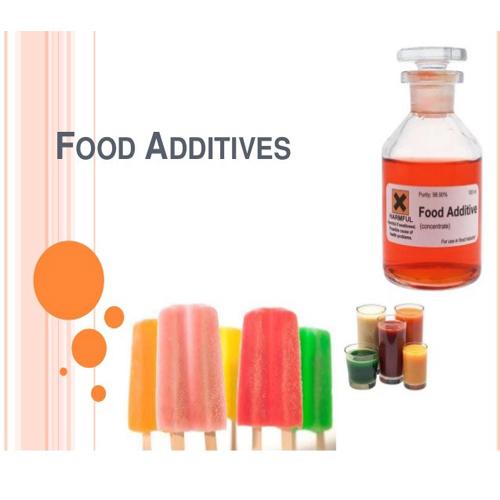 Các phụ gia thực phẩm nói chung và chất làm dày nói riêng có vai trò lớn cho sản xuất thực phẩm