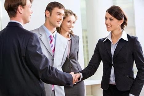 Đảm bảo tư cách pháp luật doanh nghiệp