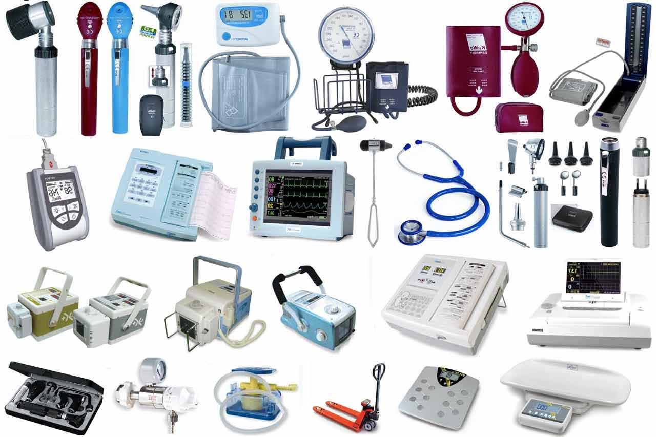 Đăng ký lưu hành trang thiết bị y tế