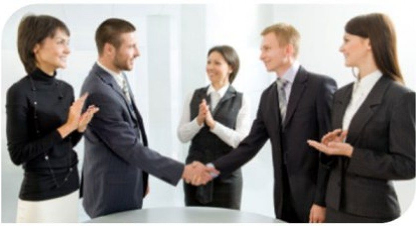 Hồ sơ thành lập công ty liên doanh