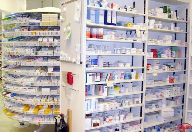 Đảm bảo tiêu chuẩn bảo quản thuốc cùng Luật Việt Tín