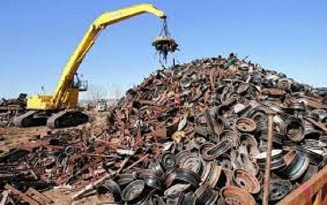 Việc nhập khẩu phế liệu cần đảm bảo các điều kiện đảm bảo tránh ô nhiễm môi trường