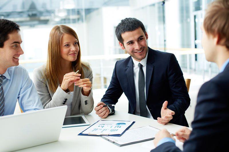 Thế nào là doanh nghiệp có vốn đầu tư nước ngoài