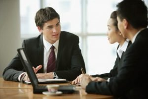 Văn phòng đại diện để nâng cao thương hiệu doanh nghiệp