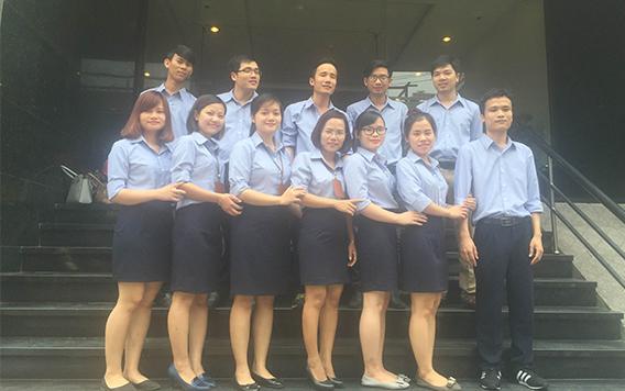 Công ty luật Việt Tín