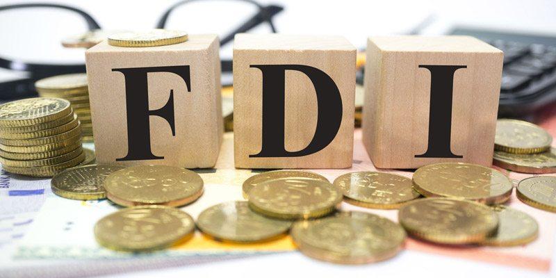 Đầu tư nước ngoài là gì?