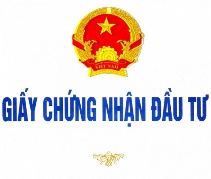 Giấy chứng nhận đầu tư là gì? - Luật Việt Tín