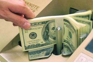 vốn đầu tư nước ngoài
