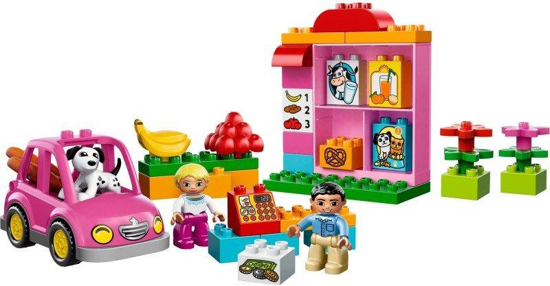 Công bố hợp quy đồ chơi trẻ em