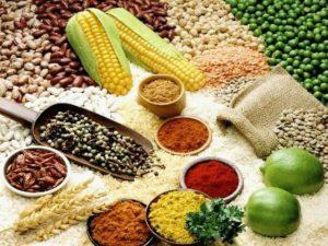 Hồ sơ công bố nguyên liệu thực phẩm nhập khẩu