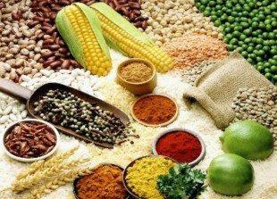 công bố nguyên liệu thực phẩm