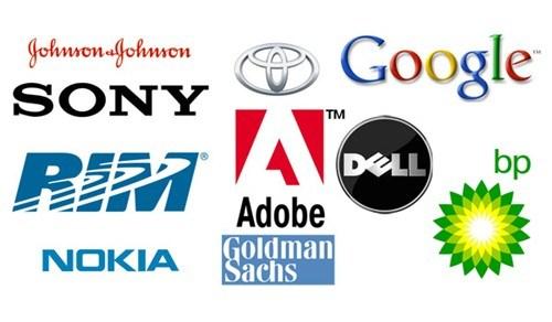 Xây dựng nhãn hiệu, thương hiệu Việt Nam trên trương quốc tế