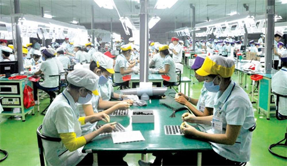 Xu hướng mở rộng kinh doanh khối FDI