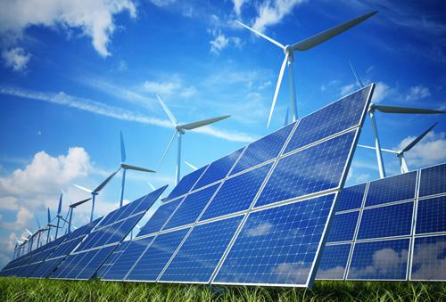 Các doanh nghiệp nước ngoài tại Việt Nam chú trọng nguồn năng lượng sạch