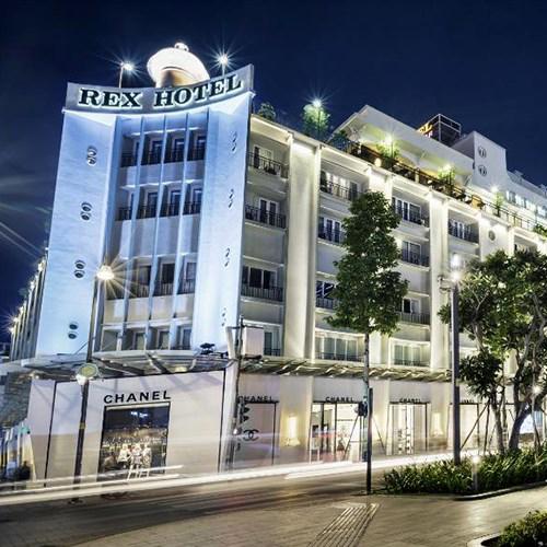 Thủ tục pháp lý cần có khi xin cấp giấy phép kinh doanh khách sạn