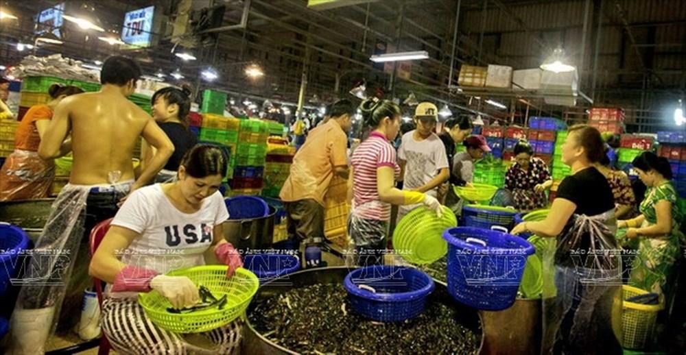 TPHCM mời tập đoàn Pháp tham gia dự án mở rộng chợ Bình Điền