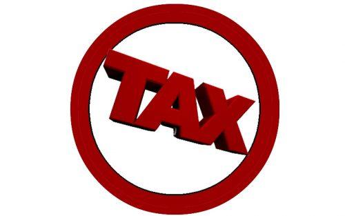 Chú ý những vấn đề về thuế