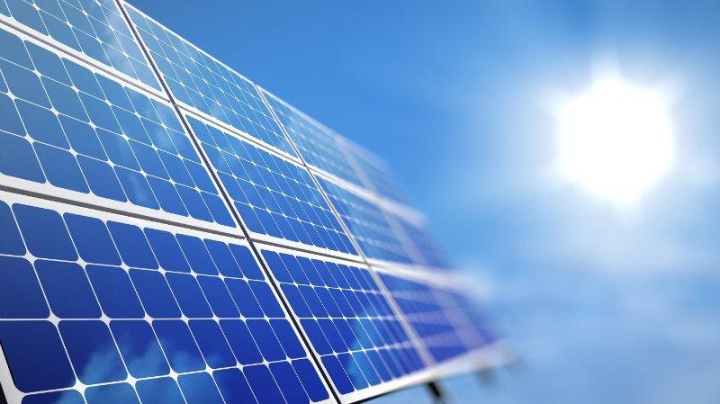 Đề xuất làm 2 dự án điện mặt trời trị giá 9.500 tỉ đồng tại Ninh Thuận